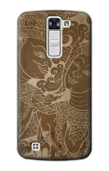 Printed Thai Traditional Art LG G Stylo Case