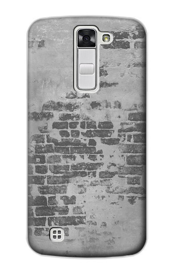 Printed Old Brick Wall LG G Stylo Case
