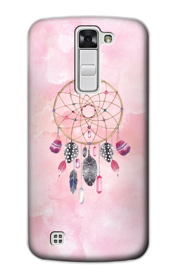 Printed Dreamcatcher Watercolor Painting LG G Stylo Case