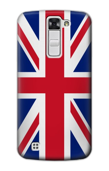 Printed Flag of The United Kingdom LG G Stylo Case