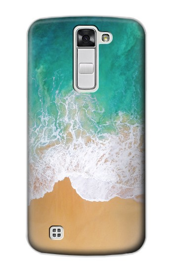 Printed Sea Beach LG G Stylo Case