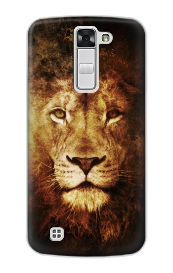 Printed Lion LG G Stylo Case