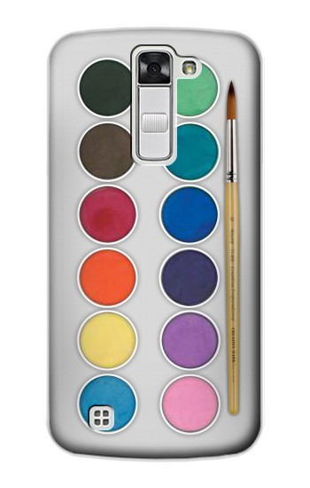 Printed Mixing Color Plate LG G Stylo Case