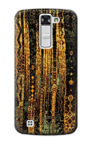 Printed Gustav Klimt Golden Forest LG G Stylo Case