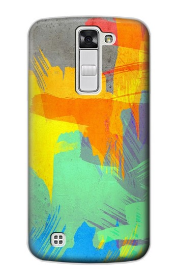 Printed Brush Stroke LG G Stylo Case