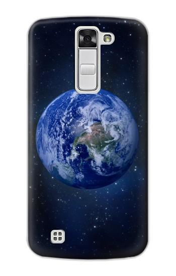 Printed Blue Planet LG G Stylo Case
