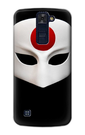 Printed Japan Katana Mask LG AKA Case