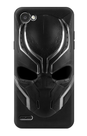 Printed Black Panther Mask LG G2 Mini Case