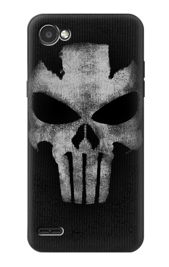 Printed Crossbones Skull Mask LG G2 Mini Case