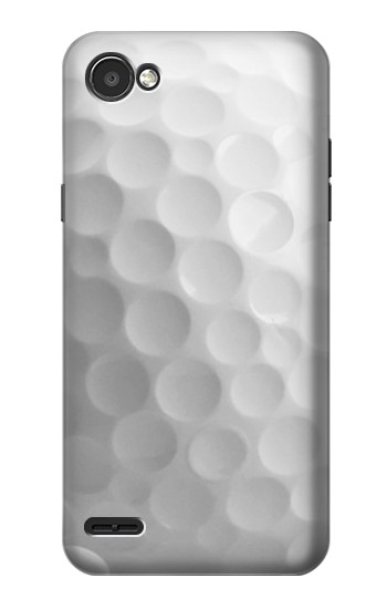 Printed White Golf Ball LG G2 Mini Case