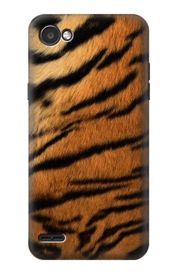 Printed Tiger Stripes Texture LG G2 Mini Case