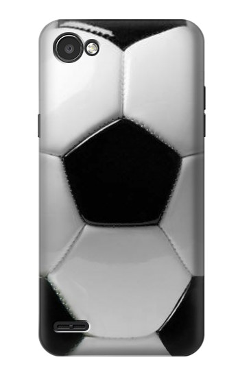 Printed Soccer Football Ball LG G2 Mini Case