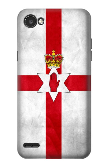 Printed Northern Ireland Flag LG G2 Mini Case