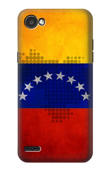 Printed Venezuela Map Flag LG G2 Mini Case