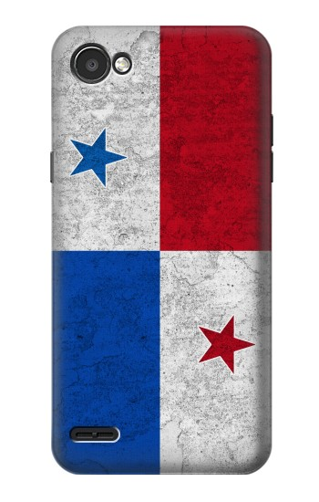 Printed Panama Flag LG G2 Mini Case