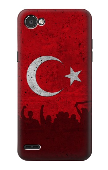 Printed Turkey Football Flag LG G2 Mini Case