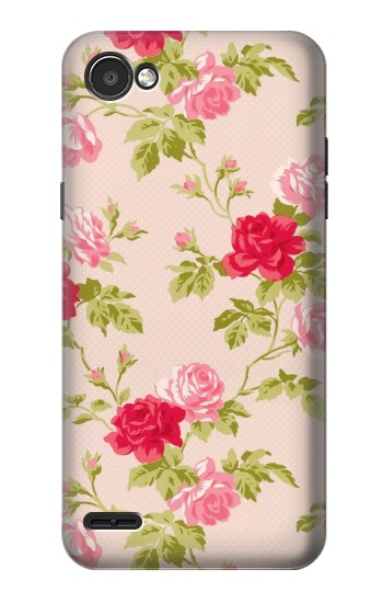 Printed Pretty Rose Cottage Flora LG G2 Mini Case