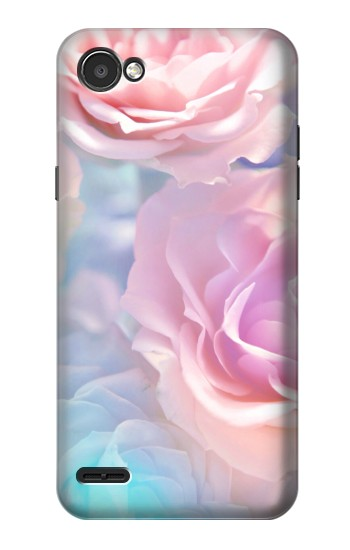 Printed Vintage Pastel Flowers LG G2 Mini Case