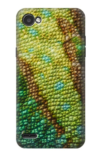 Printed Lizard Skin Texture LG G2 Mini Case