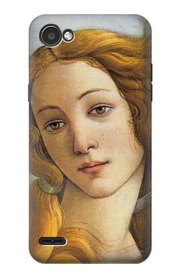Printed Botticelli Birth of Venus Painting LG G2 Mini Case
