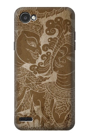 Printed Thai Traditional Art LG G2 Mini Case