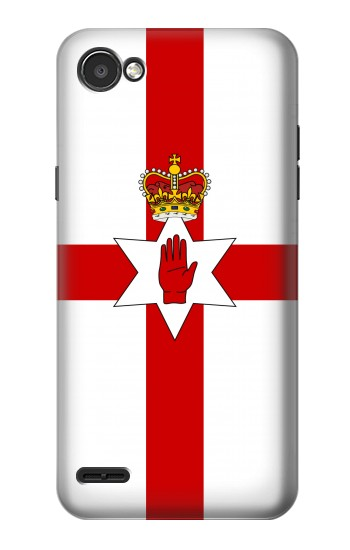 Printed Flag of Northern Ireland LG G2 Mini Case