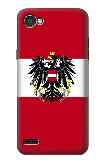 Printed Variant flag of Austria LG G2 Mini Case