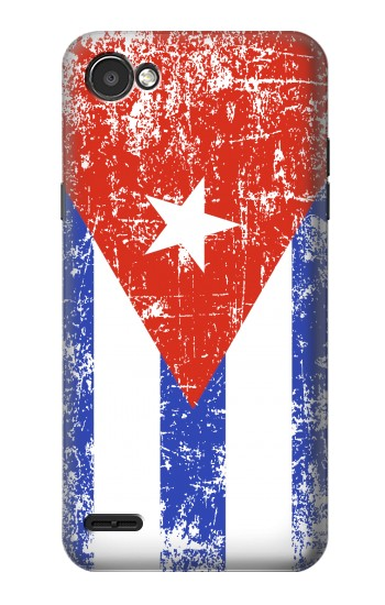 Printed Cuba Flag LG G2 Mini Case
