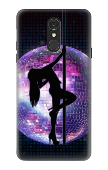 Printed Sexy Disco Dancer LG Q7 Case
