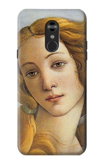 Printed Botticelli Birth of Venus Painting LG Q Stylo 4, LG Q Stylus Case