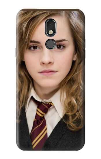 Printed Harry Potter Hermione LG Stylo 5 Case