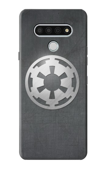 Printed Galactic Empire Star Wars LG Stylo 6 Case