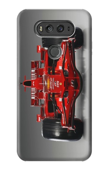 Printed Racing Car Formula One F1 LG G Flex 2 Case