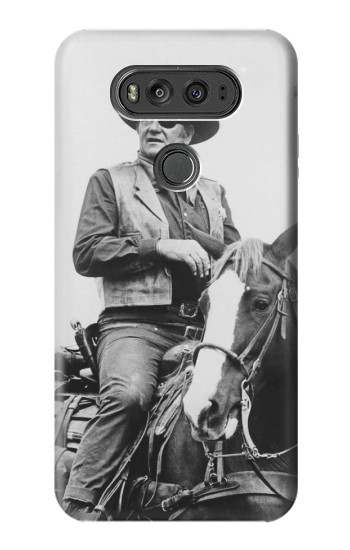 Printed John Wayne True Grit LG G Flex 2 Case