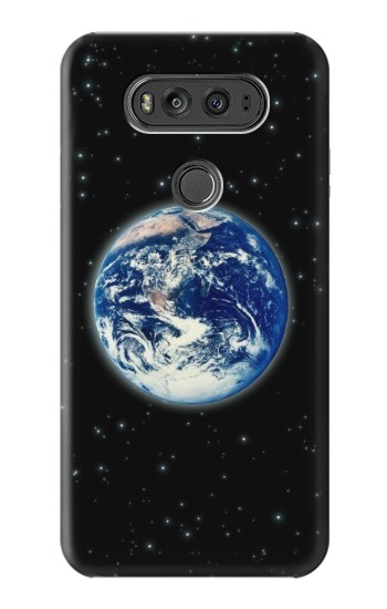 Printed Earth Planet Space Star nebula LG G Flex 2 Case