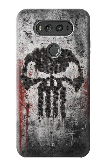 Printed Punisher LG G Flex 2 Case