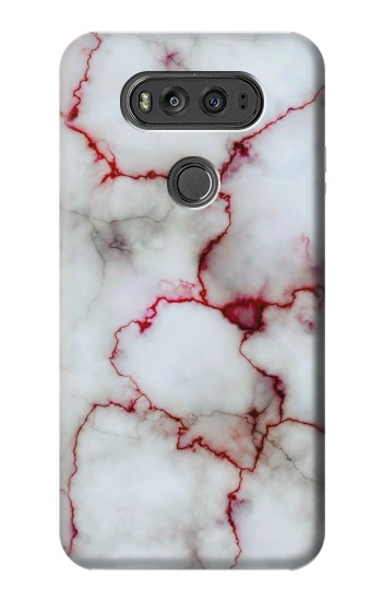 Printed Bloody Marble LG G Flex 2 Case