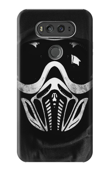 Printed Paintball Mask LG G Flex 2 Case