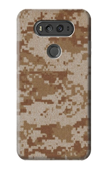 Printed Desert Digital Camouflage LG G Flex 2 Case