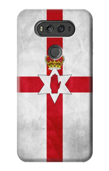 Printed Northern Ireland Flag LG G Flex 2 Case