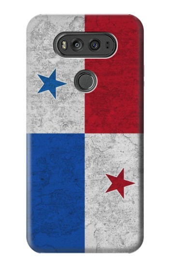 Printed Panama Flag LG G Flex 2 Case