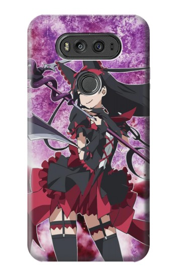 Printed Gate Rory Mercury LG G Flex 2 Case