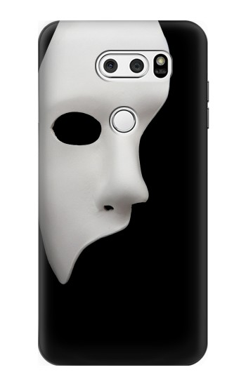 Printed Phantom of The Opera Mask LG L90 D405 Case
