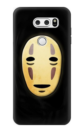 Printed No Face Spirited Away LG L90 D405 Case