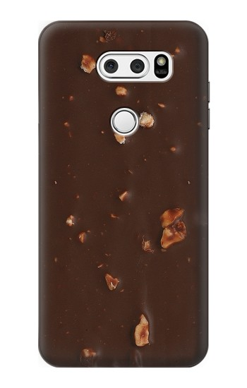 Printed Chocolate Ice Cream Bar LG L90 D405 Case