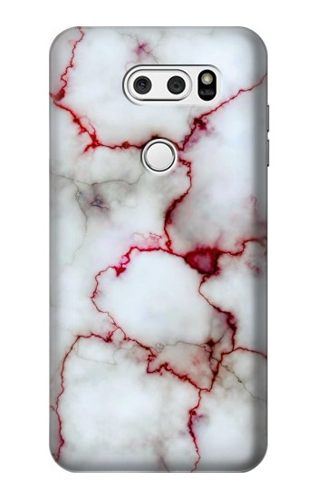 Printed Bloody Marble LG L90 D405 Case