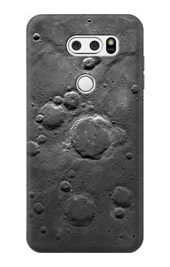 Printed Moon Surface LG L90 D405 Case