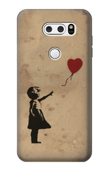Printed Girl Heart Out of Reach LG L90 D405 Case