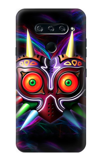 Printed The Legend of Zelda Majora Mask LG V40 ThinQ Case