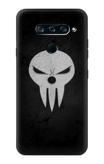 Printed Death Soul Eater Shinigami Sama LG V40 ThinQ Case